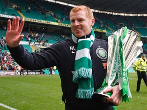 Lennon: 'We must improve domestic form'