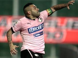Miccoli agrees Lecce move