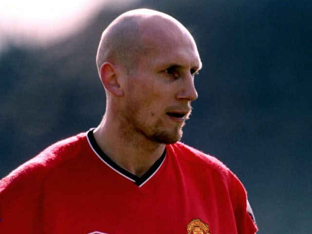 Premier Auto Group >> Jaap Stam rates Manchester United defenders among Europe's ...