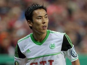 Hasebe wants Wolfsburg stay