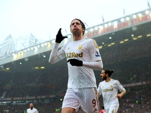 Adidas make Swansea kit apology