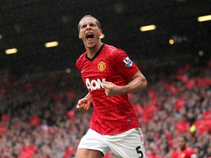 Ferdinand: 'I want to win more titles'