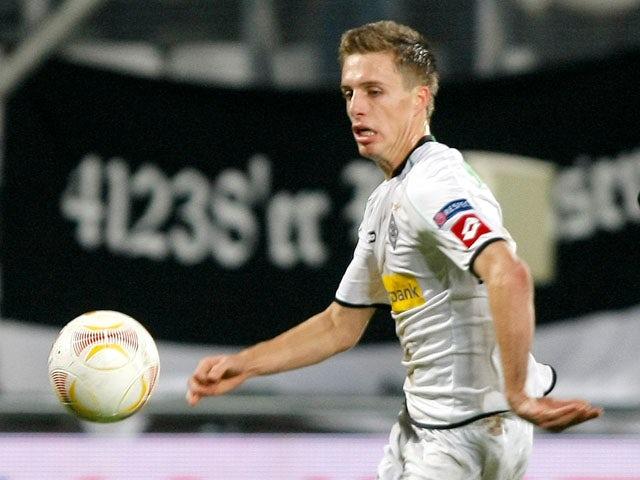 Result: Hrgota scores three as Gladbach smash Mainz