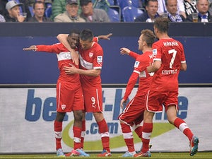 Live Commentary: Mainz 3-2 Stuttgart - as it happened