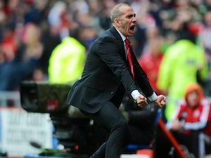 Di Canio: 'I always want to win'