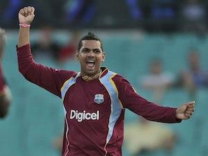 Result: Narine stars as West Indies level ODI series
