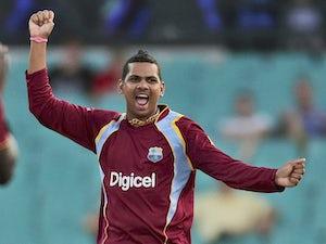 Sri Lanka bowled out for 208