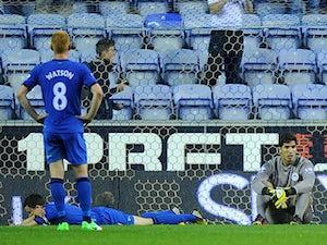 Match Analysis: Wigan 2-3 Swansea