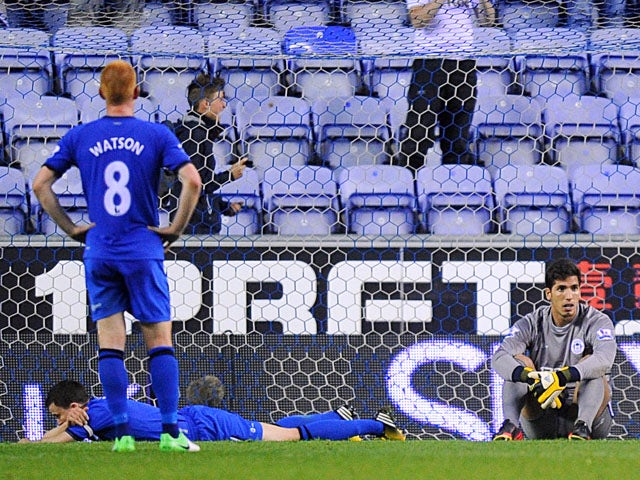 Result: Swansea come back twice to beat Wigan