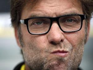 Klopp: 'We can challenge Bayern'
