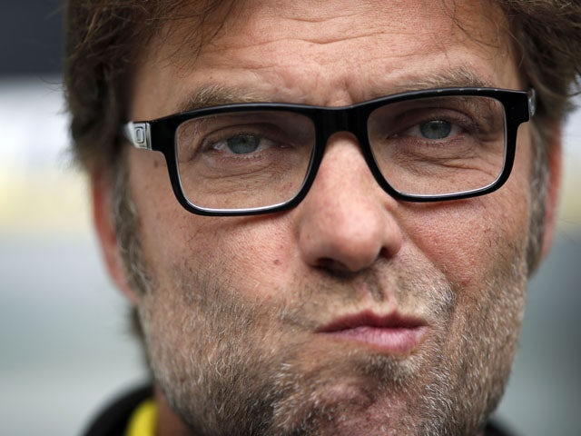 Klopp: 'We can challenge Bayern'