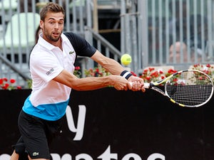 Result: Paire dumps Wawrinka out of Rogers Cup