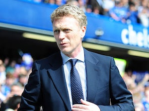 Live Coverage: Moyes's first Man Utd press conference - as it happened