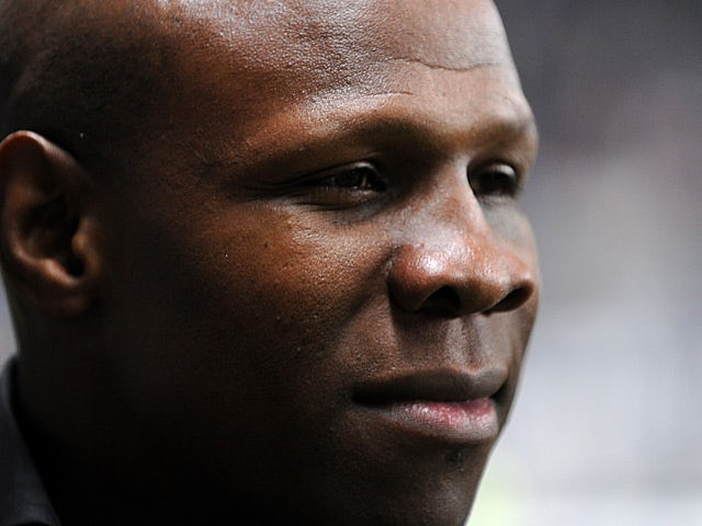 Chris Eubank admits to avoiding fights