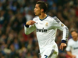Ancelotti: 'Ronaldo the man for Real Madrid'