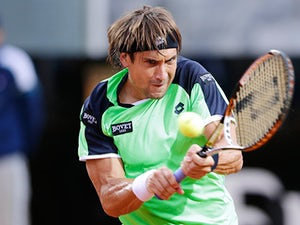 Live Commentary: Ferrer vs. Alund - as it happened