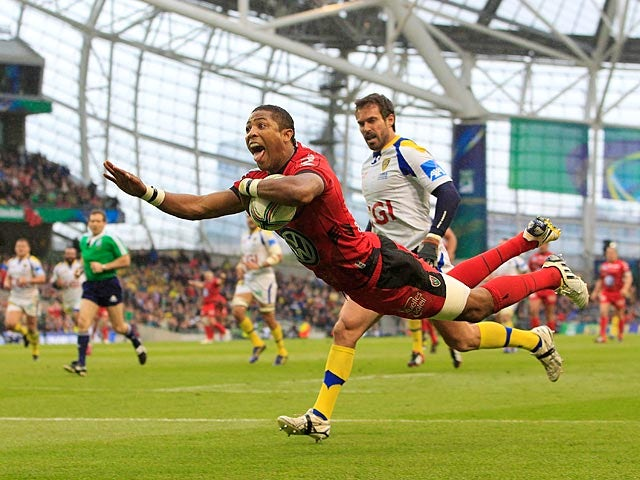 Result: Toulon fight back to win Heineken Cup
