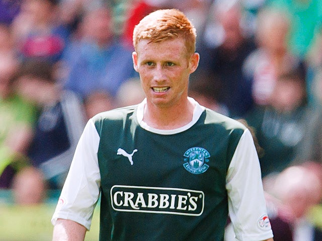 Result: Hibs earn late win at Killie
