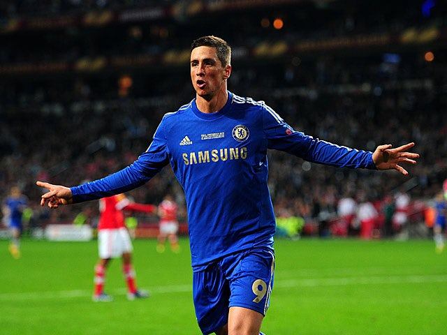 Torres not worried by transfer talk