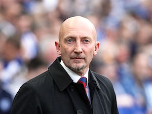 Holloway: 'Transfer market is a nightmare'