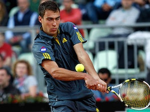 Janowicz remains focused on top 10