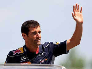 Webber decided to leave F1