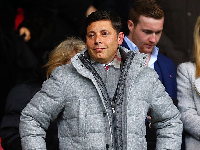 Cortese considering Southampton future?