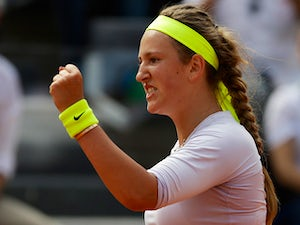 Live Commentary: Koehler vs. Azarenka - as it happened