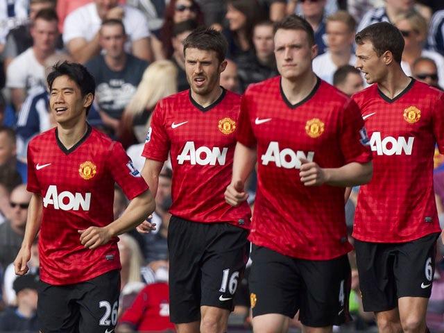 Result: United almost beaten again