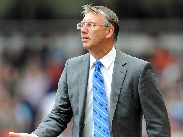 Adkins: 'Championship promotion race is wide open'