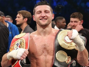 Froch considers Groves bout