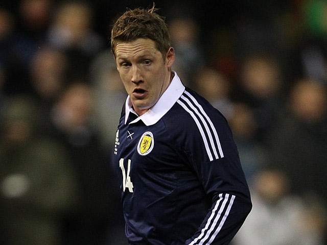 Commons retires from international football