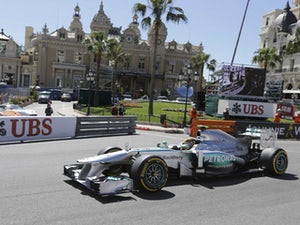 Live Commentary: Monaco GP - as it happened