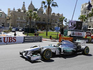 Live Commentary: Monaco GP - as it happened