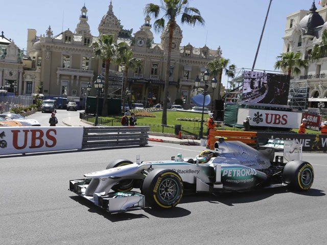 Brawn: 'Hamilton can still be world champion'