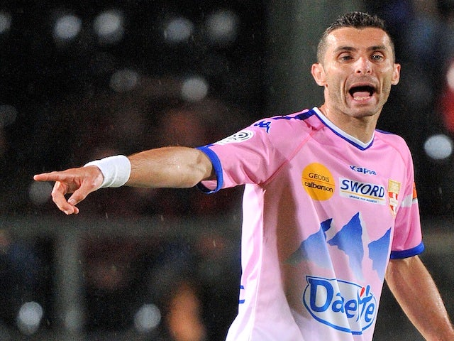 Result: Evian held by Sochaux