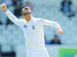 Swann happy with bowling display