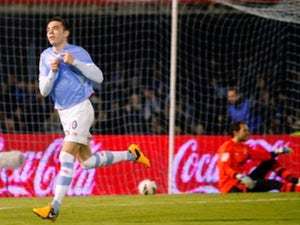 Rush 'excited' by Aspas arrival