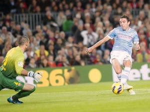 Aspas: 'Liverpool was easy choice'