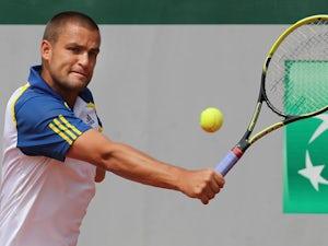 Youzhny 'forced to share house at Wimbledon'