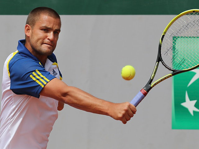 Result: Youzhny clinches Swiss Open title