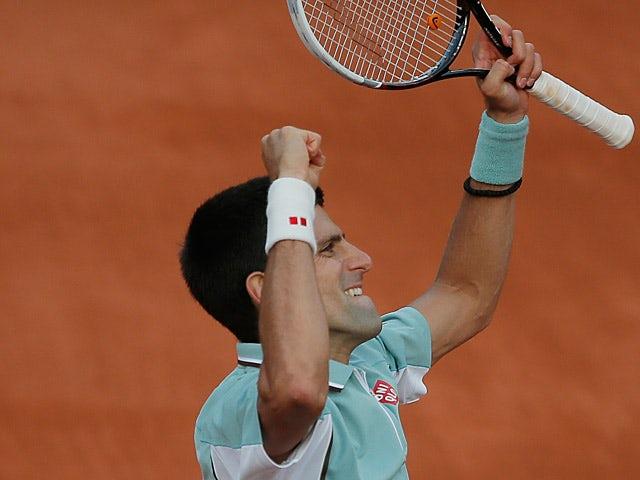 Djokovic pays tribute to former coach