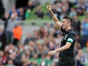 Keane backed to reach 150 caps