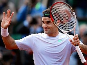 Henman hails Federer performance