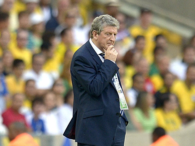 Hodgson to manage England Under-21s