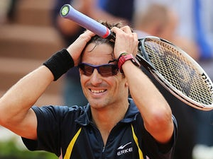 Robredo: Nadal was