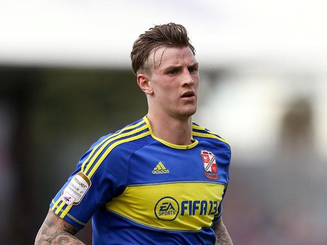 Bristol City close to Flint deal?