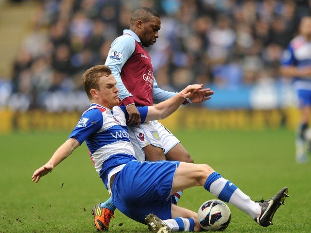 Reading defender Alex Pearce is one of the names that has been linked with replacing the retiring Jamie Carragher.