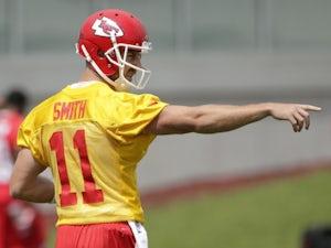 Pederson: 'Smith is NFL's best quarterback'