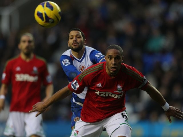 Another defender believed to be of interest is Ashley Williams, who played under Brendan Rodgers at Swansea City.
